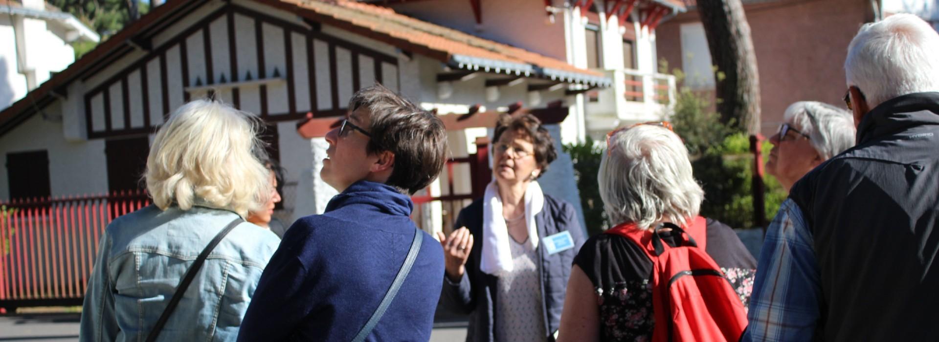 Devenir Greeter - Office de Tourisme La Baule Guérande