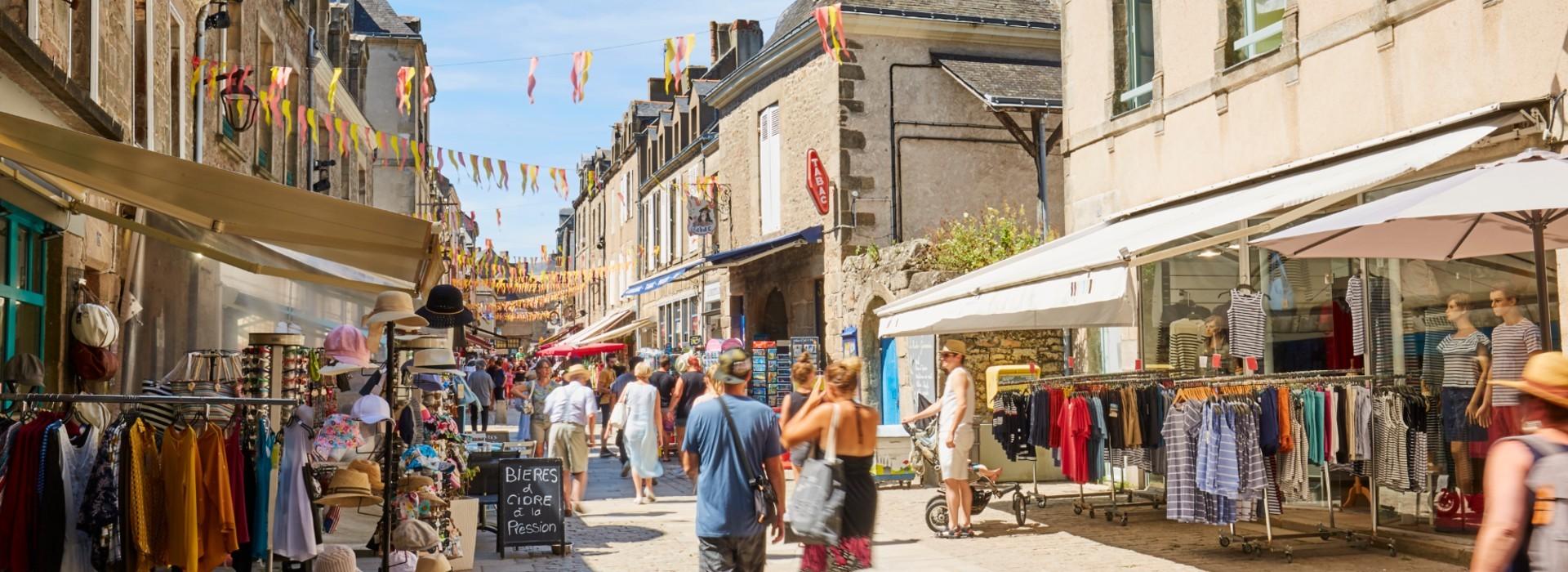 Nos actions - Structurer et accompagner - Office de Tourisme La Baule Presqu'île de Guérande
