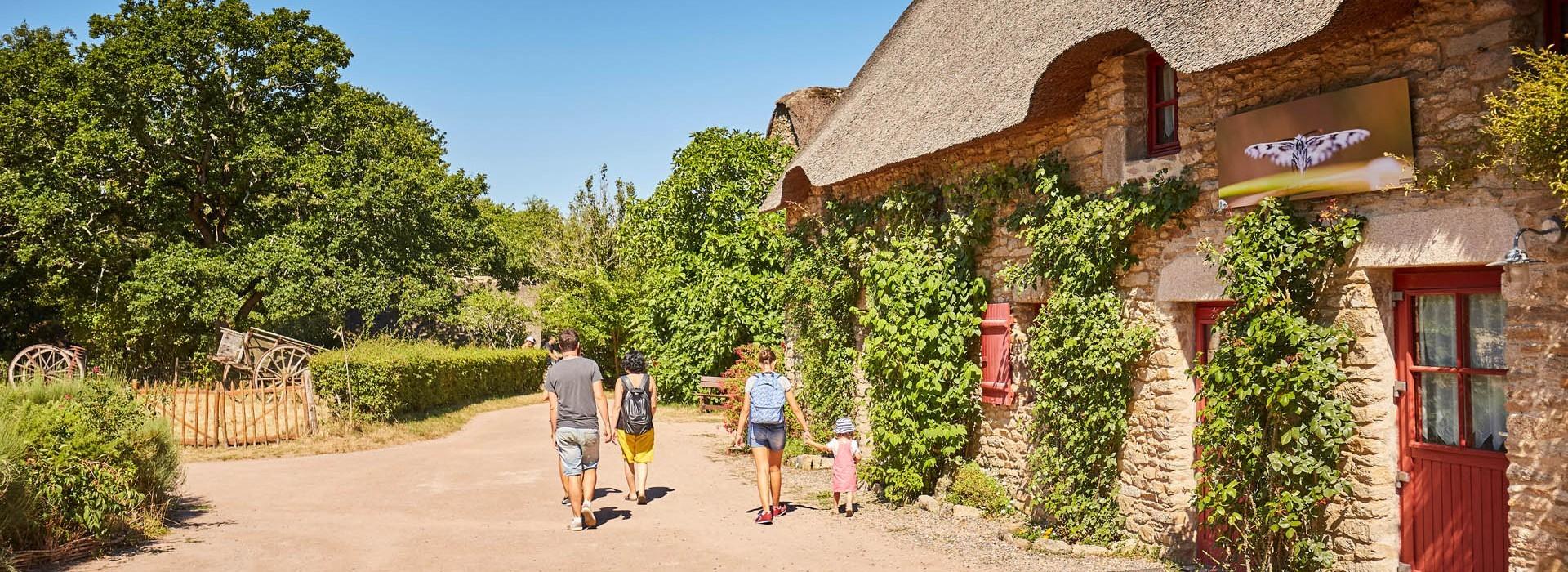 Nos engagements - Office de Tourisme La Baule Presqu'île de Guérande