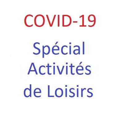 Activités de Loisirs et Culture