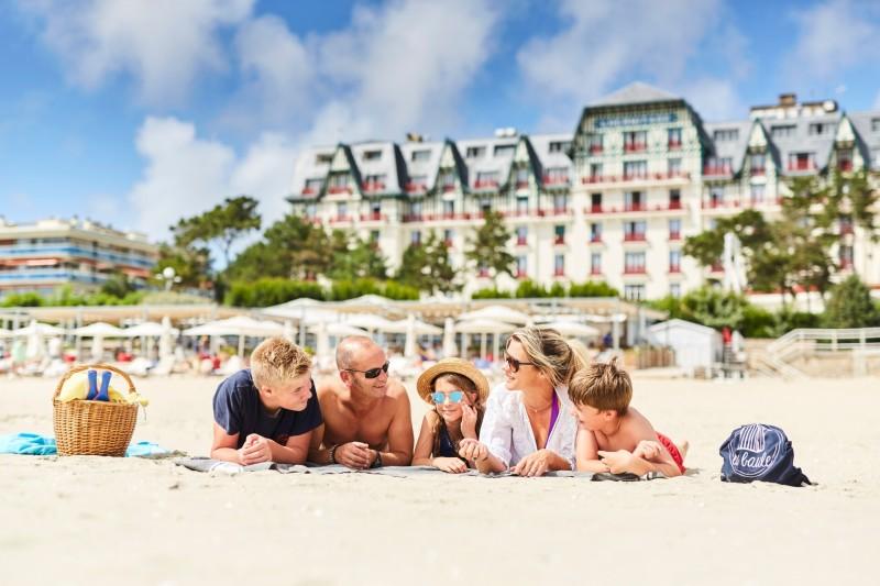 Bilan de saison touristique 2020 - office de tourisme intercommunal labaule guerande