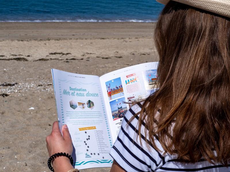 Brochure Carnet de Voyage 2020