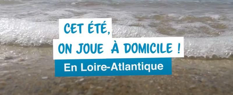 Webinaire Tourisme de proximité avec Loire-Atlantique Développement