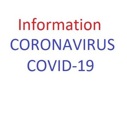 Covid19 accompagnement pour vos démarches