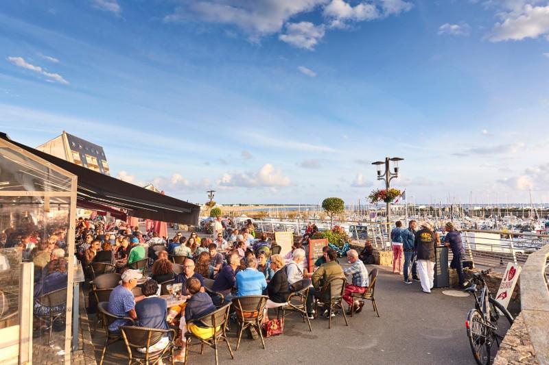 Port de La Turballe - © Alexandre Lamoureux