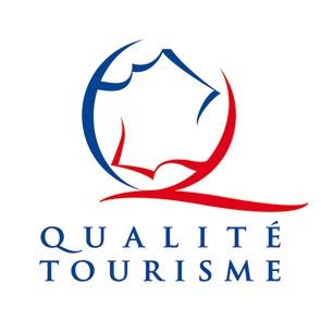 Logo Marque Qualité Tourisme - Office de Tourisme La Baule Presqu'île de Guérande