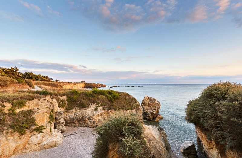 Pointe du Castelli - piriac-sur-mer