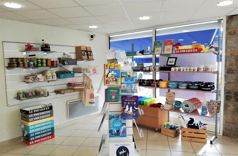 Quoi de neuf dans nos services - Mars 2021 - Nouvelle boutique du Pouliguen