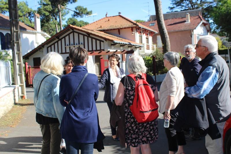 Rencontre Greeters à La Baule - La Baule Presqu'île de Guérande