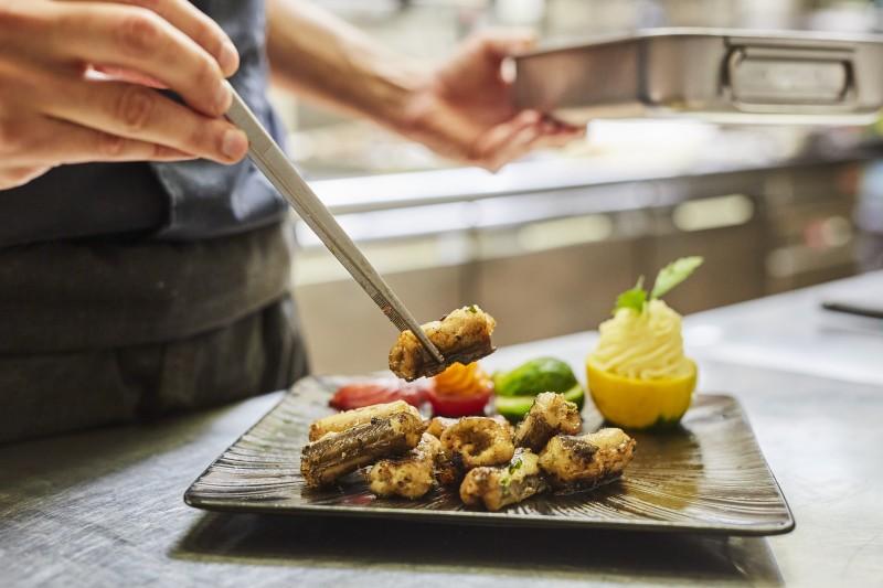 Restaurant - Brière