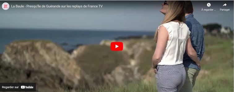 Spot-la-baule-guerande-france-tv